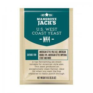Mangrove Jacks Craft Series - M44 US West Coast Yeast