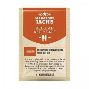 Mangrove Jacks Craft Series - M41 Belgian Ale Yeast