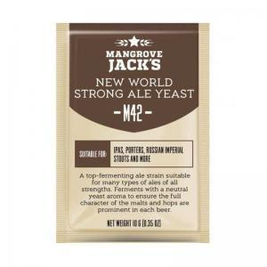 Mangrove Jacks Craft Series - M42 New World Strong Ale Yeast