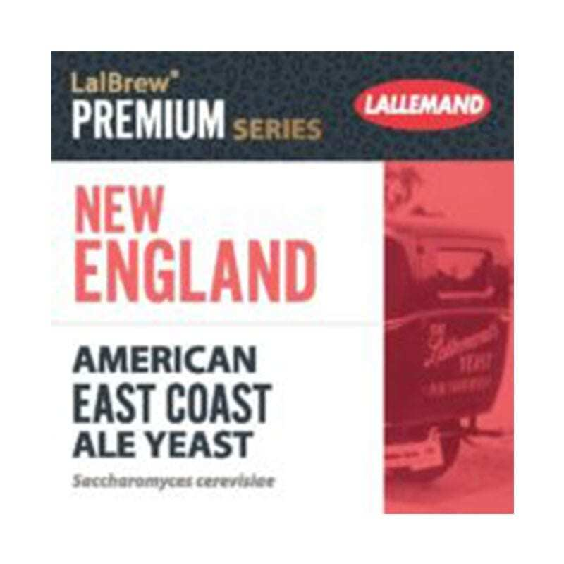 Lallemand / Danster - New England American East Coast Ale Yeast