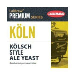 Lallemand / Danster - Koln Kolsch Style Ale Yeast