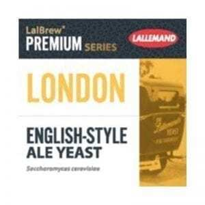 Lallemand / Danster - London English Style Ale Yeast