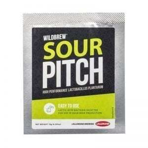 Lallemand / Danster - Wildbrew Sour Pitch