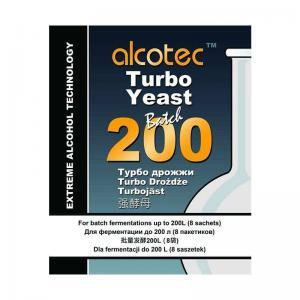 Alcotec 48 hour Carbon Turbo Yeast