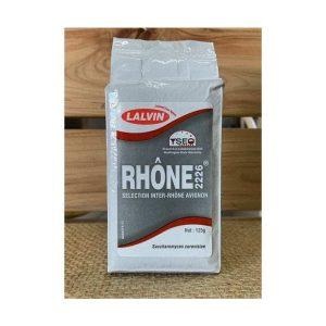 Lallemand Rhone 2226 Red Wine Yeast - 125g