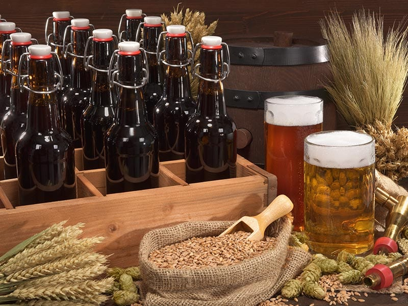 How to Make Beer, Cider or Ginger Beer
