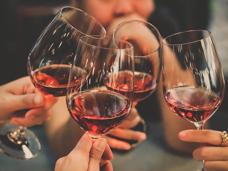 How to Make Wine Easily at Home