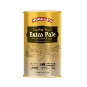 Morgans Master Malts Extra Pale