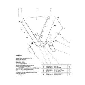 MillMaster Hopper Assembly Instructions