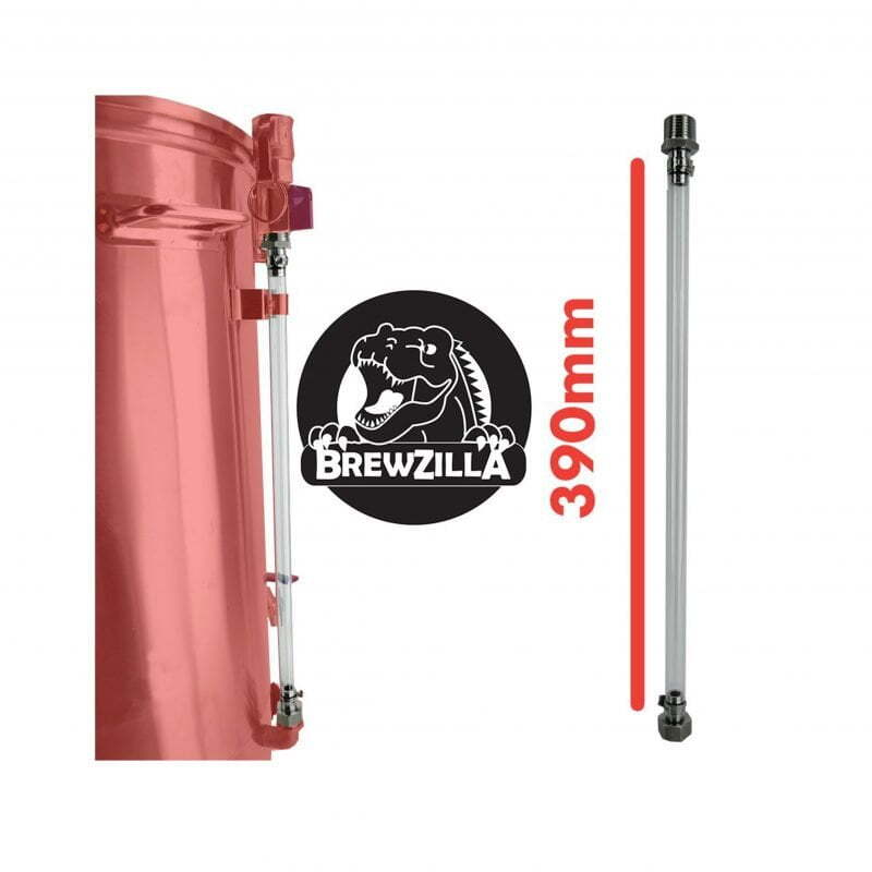 BrewZilla 35L & 65L Polycarbonate Sight Glass Kit