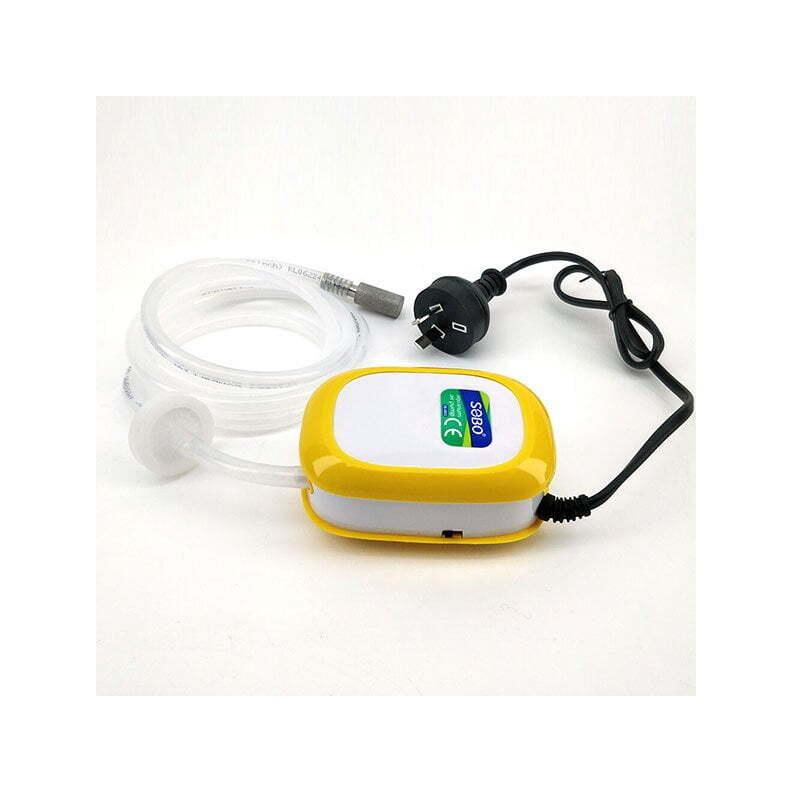 Gen2 Wort Aerator - Air Pump Kit
