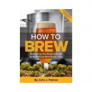 How To Brew Book - John J Palmer