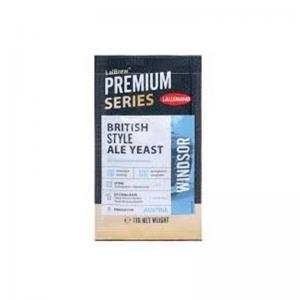 LalBrew - Windsor - British Style Ale Yeast