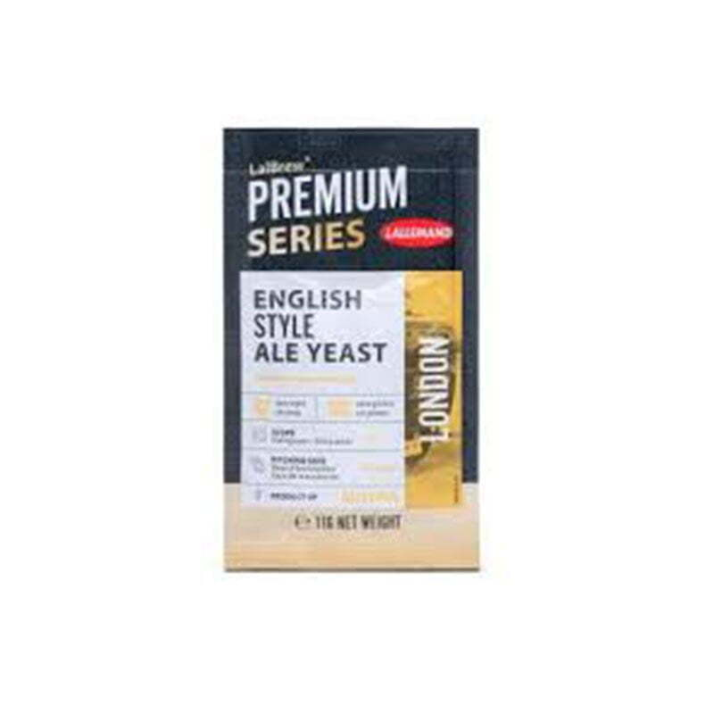 LalBrew - London - English Style Ale Yeast