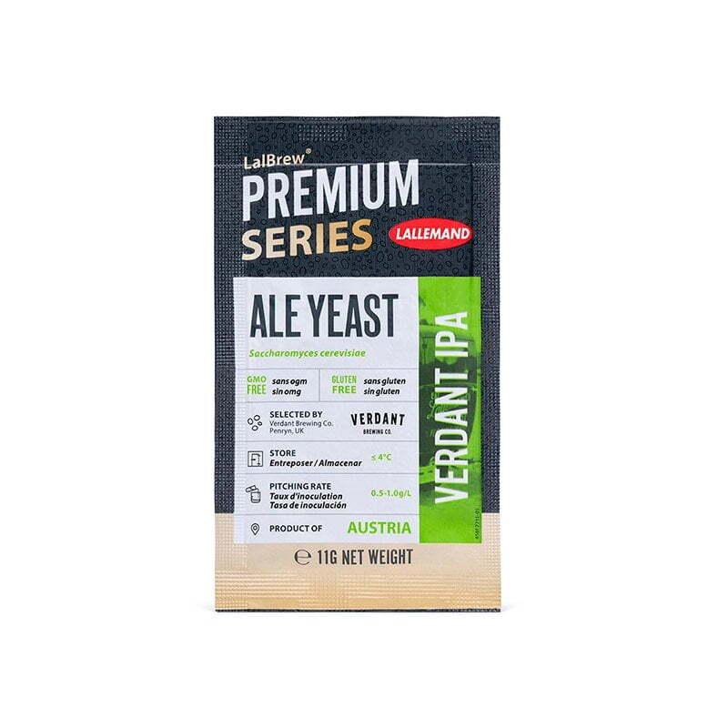 LalBrew - Verdant IPA Ale Yeast