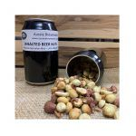 Unsalted Beer Nuts - 180g