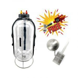 60L FermZilla All Rounder Pressure Brewing Kit