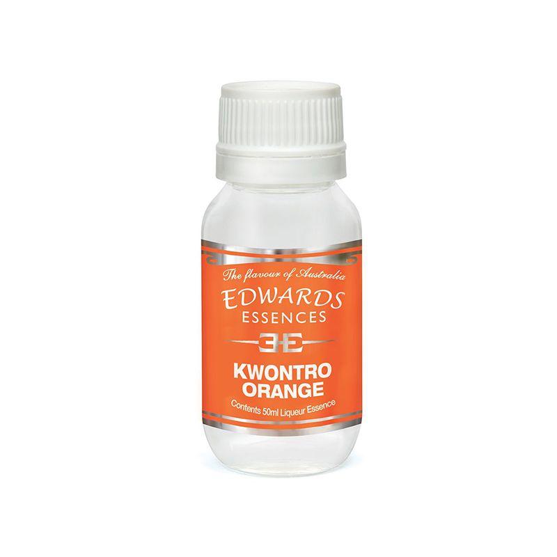 Edwards Essences - Kwontro Orange