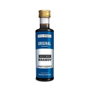 Still Spirits Original - Matured Brandy