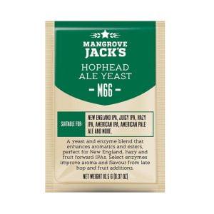 Mangrove Jack's Craft Series M66 Hophead Yeast