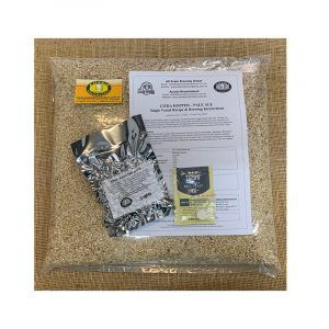 Citra Hopped – Pale Ale All Grain Recipe Kit 23L