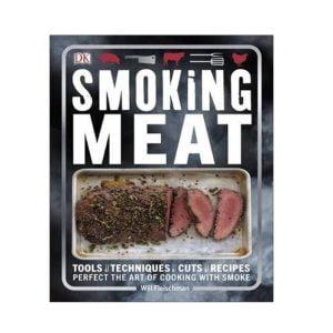 Smoking Meat - Will Fleischman