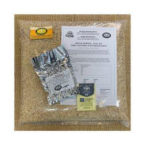 Mosaic Hopped - Pale Ale All Grain Recipe Kit