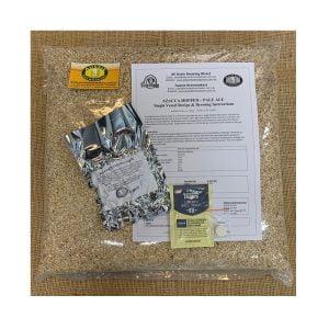 Azacca Hopped - Pale Ale All Grain Recipe Kit