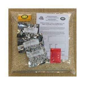 Stone & Wood Cloud Catcher Pale Ale All Grain Recipe Kit