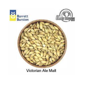 Barret Burston Malting - Victorian Ale Malt