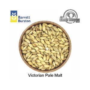 Barret Burston Malting - Victorian Pale Malt