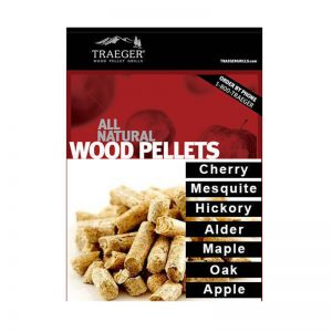 Smoker / BBQ Pellets and Wood Chips
