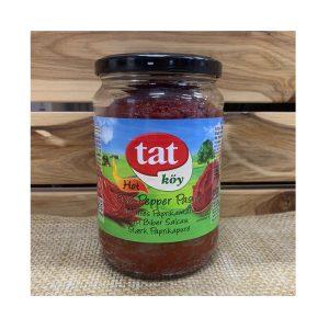 Tat - Pepper Paste Hot 700g