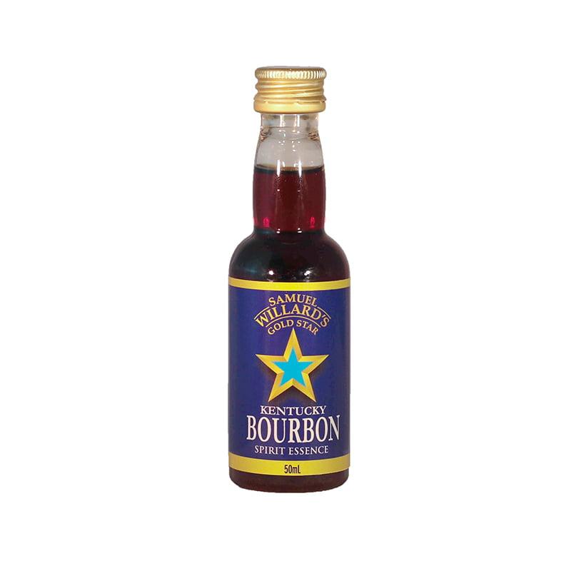 Samuel Willards Gold Star Kentucky Bourbon