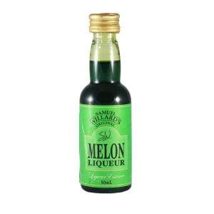 Samuel Willards Melon Liqueur