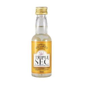 Samuel Willards Triple Sec