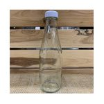 Fowlers Vacola 354ml Sauce Bottles with Lids