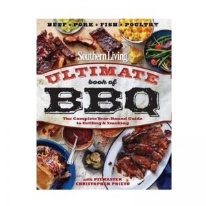 Southern Living The Ultimate Book of BBQ